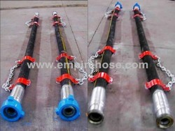HP rubber hose for oil drilling