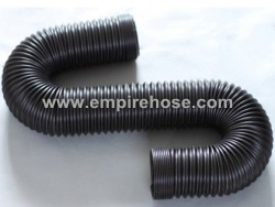 Retractable hose
